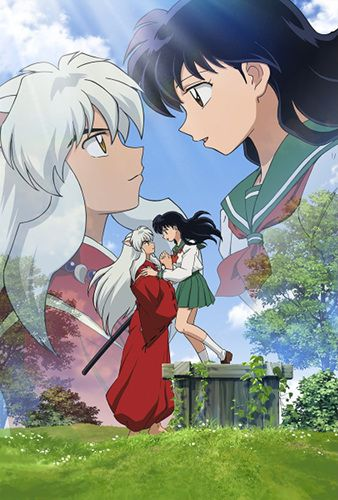 Inuyasha The Final Act (2009)(TV Series)(Complete)