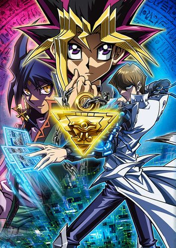 Download Yuu Gi Ou: The Dark Side of Dimensions (2016)(Movie)(Complete)