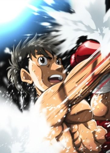 Download Hajime no Ippo: The Fighting! - New Challenger (2009)(TV Series)(Complete)