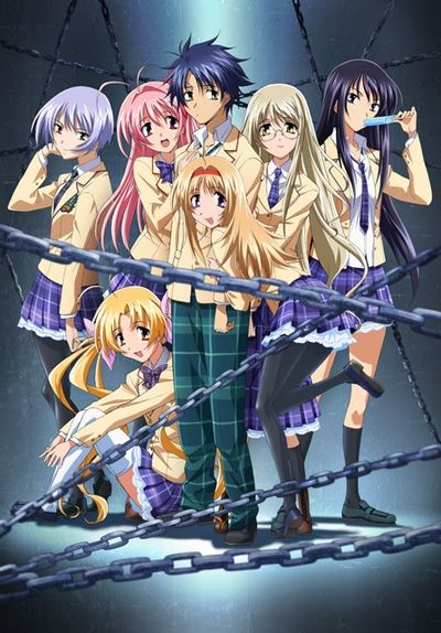 Download Chaos;Head (2008)(TV Series)(Complete)