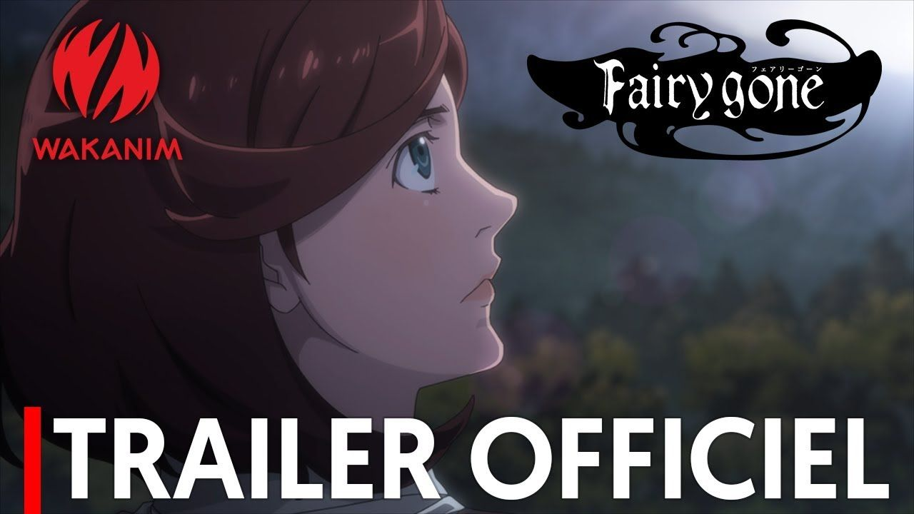 Fairy Gone (2019)(TV Series)(Complete)