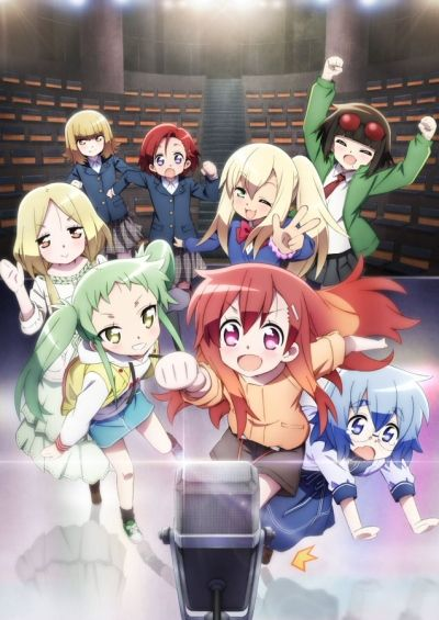 Download Maesetsu! Opening Act (2020)(TV Series)(Complete)