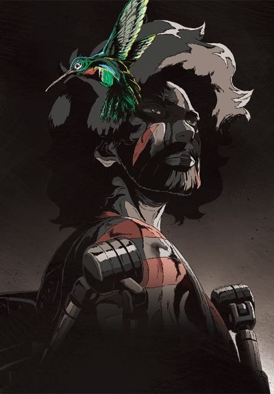 Download Nomad: Megalo Box 2 (2021)(TV Series)(Ongoing)