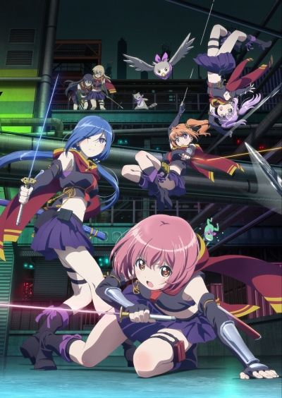 Download Release the Spyce (2018)(TV Series)(Complete)