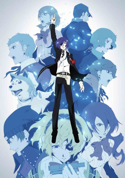 Download Persona 3 the Movie (2013)(Movie)(Complete)