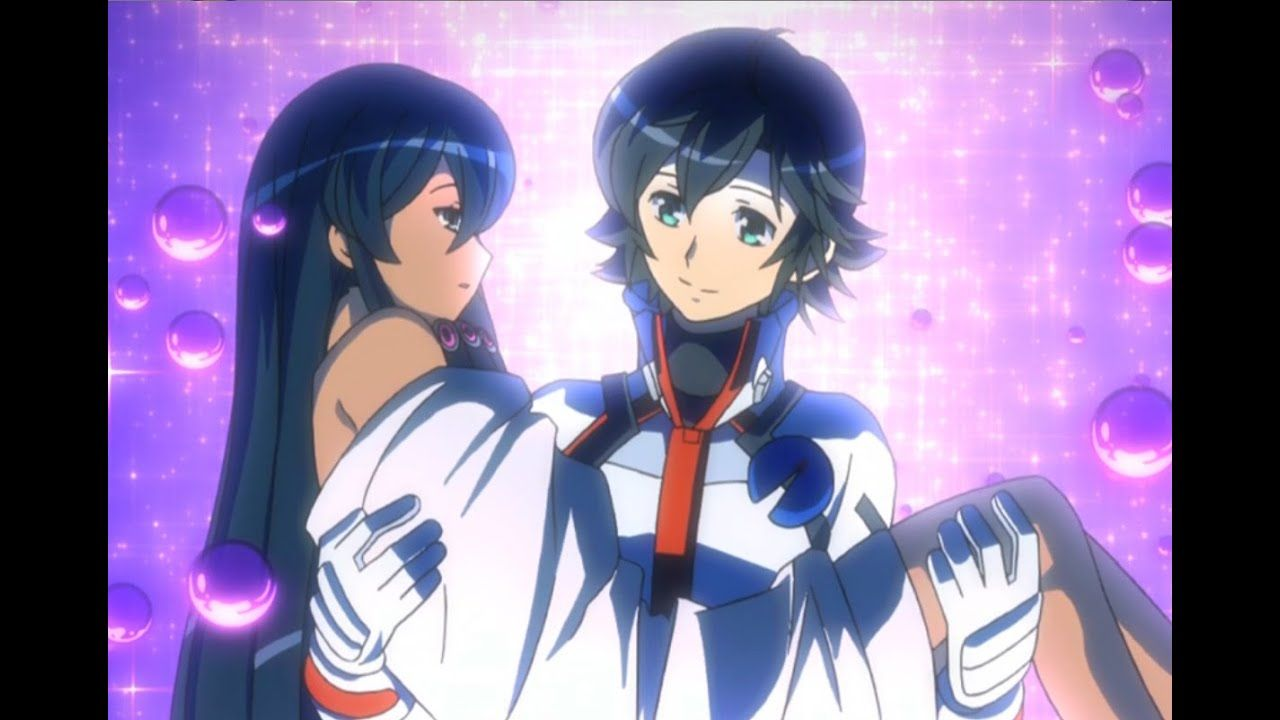 Captain Earth (2014)(TV Series)(Complete)