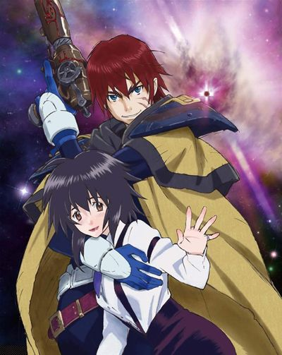 Download Seihou Bukyou Outlaw Star (1998)(TV Series)(Complete)