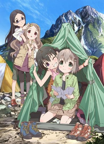 Download Yama no Susume (2013)(TV Series)(Complete)