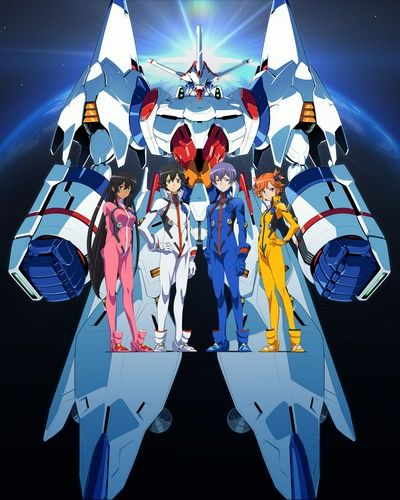Download Captain Earth (2014)(TV Series)(Complete)