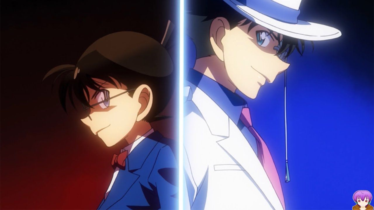 Magic Kaito (2010)(TV Special)(Complete)
