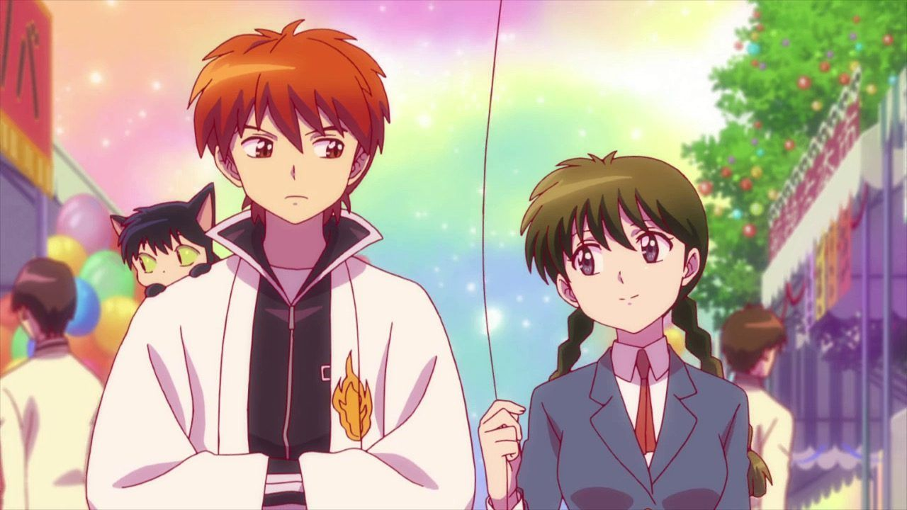 Kyoukai no Rinne (2015)(TV Series)(Complete)