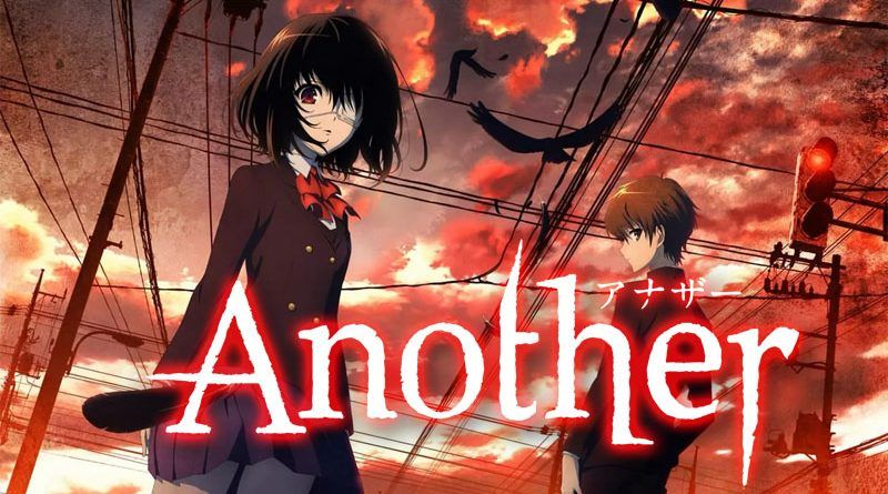 Another (2012)(TV Series)(Complete)