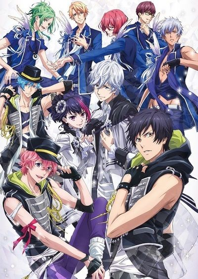 Download B-Project: Kodou Ambitious (2016)(TV Series)(Complete)