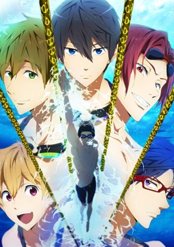 Download Free! (2013)(TV Series)(Complete)