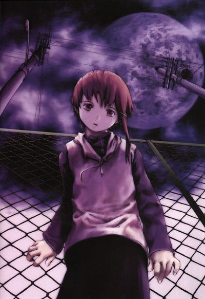 Download Serial Experiments Lain (1998)(TV Series)(Complete)