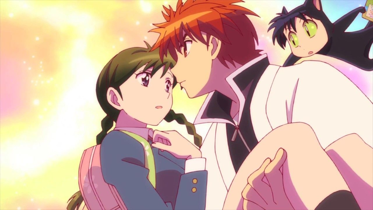Kyoukai no Rinne (2016)(2016)(TV Series)(Complete)
