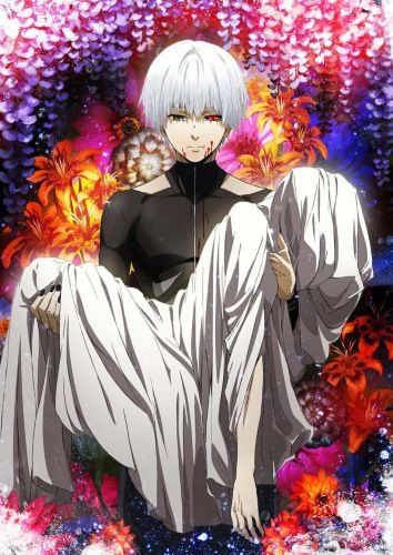 Download Tokyo Ghoul Root A (2015)(TV Series)(Complete)