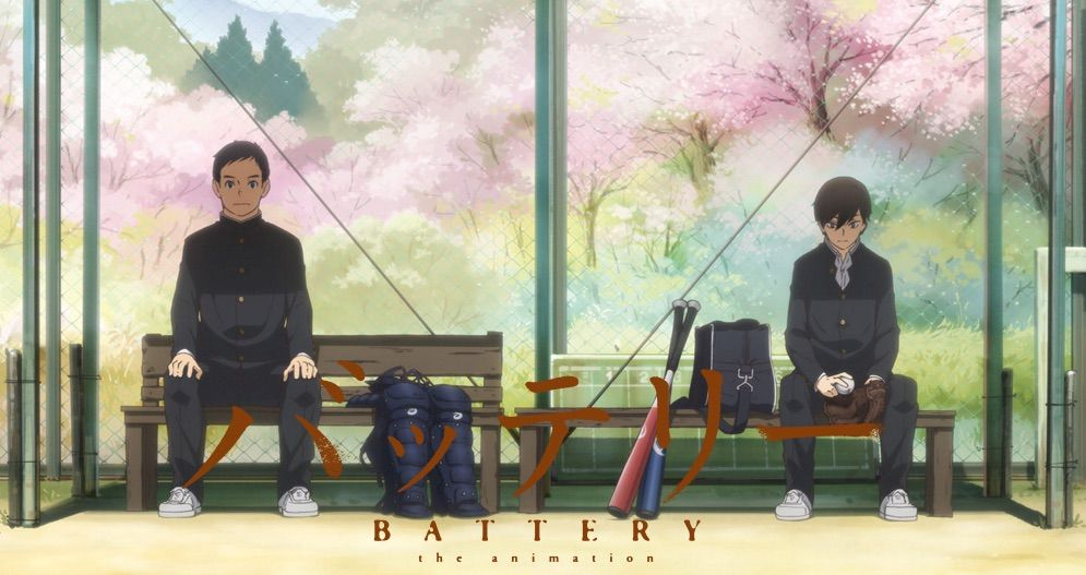 Battery (2016)(TV Series)(Complete)