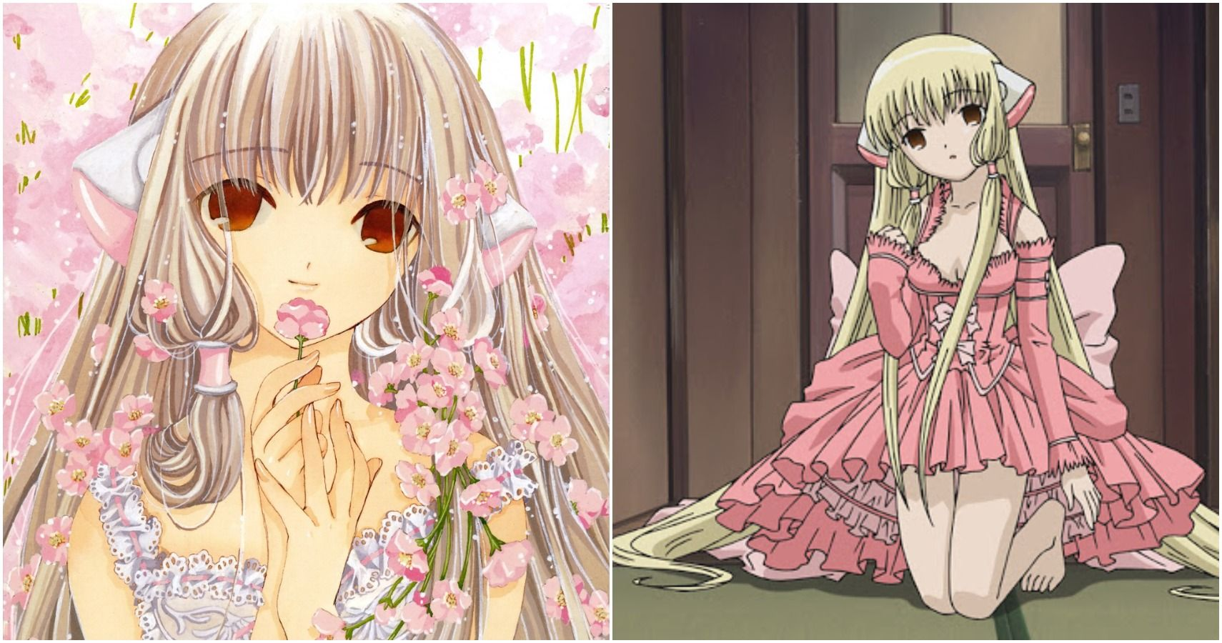 Chobits (2002)(TV Series)(Complete)