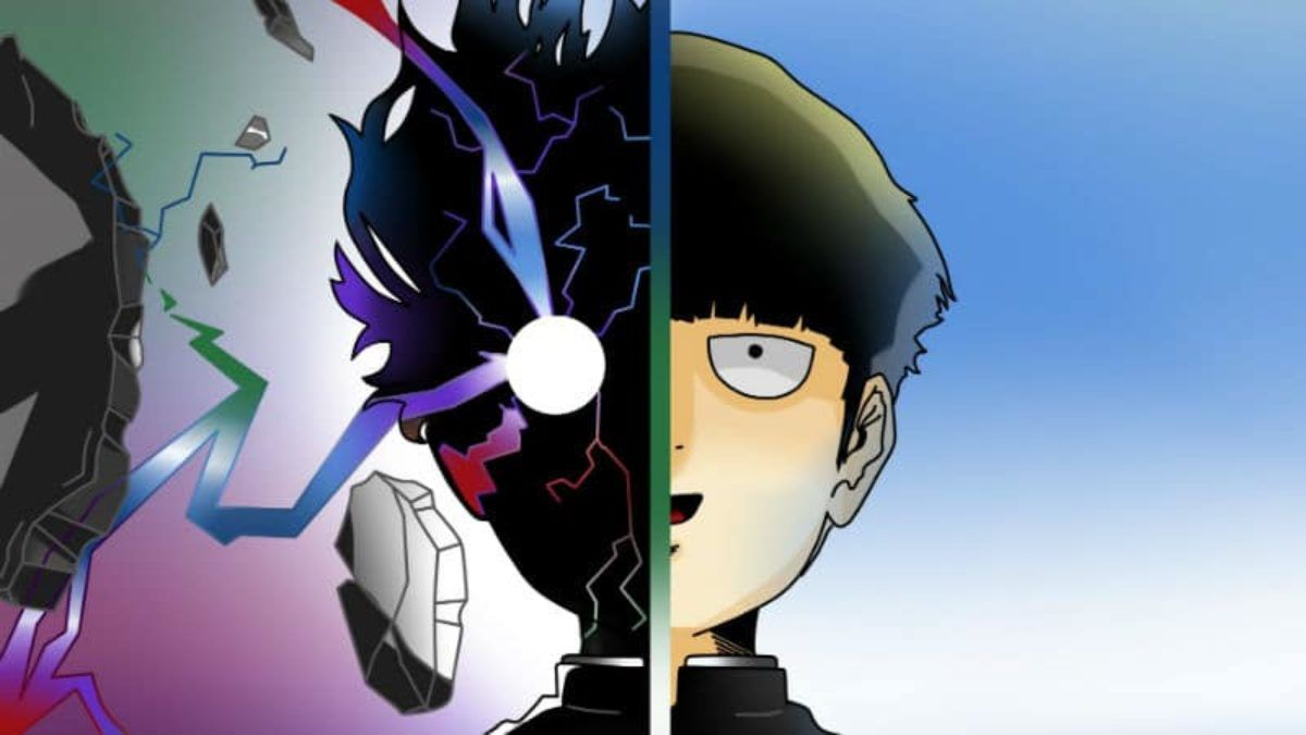 Mob Psycho 100 (2016)(TV Series)(Complete)