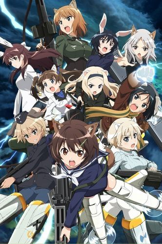 Download Brave Witches (2016)(TV Series)(Complete)