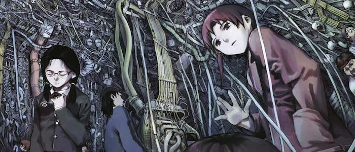 Serial Experiments Lain (1998)(TV Series)(Complete)