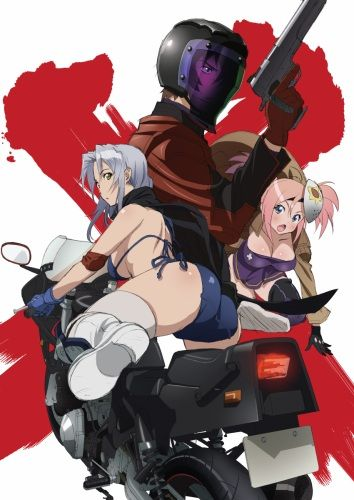 Download Triage X (2015)(TV Series)(Complete)