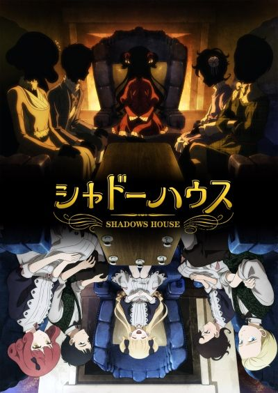Shadows House (2021)(TV Series)(Complete)